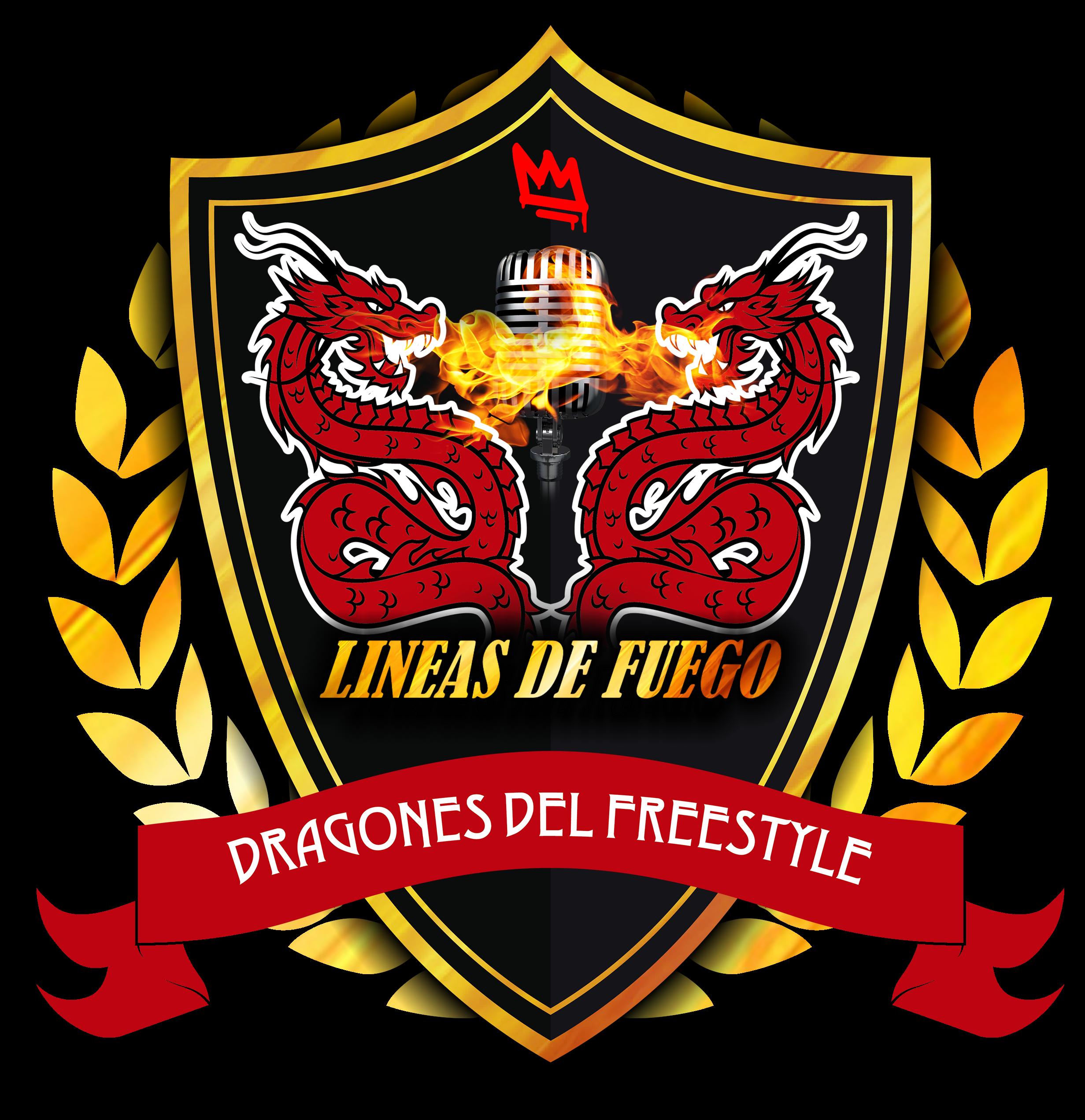 dragones del freestyle